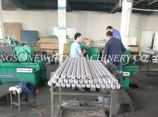 Hydraulic Cylinder Induction Hardened Bar with CK45 , Professional