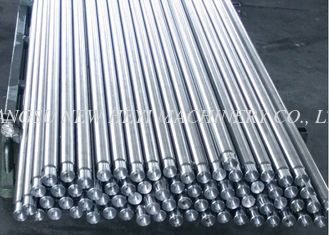 42CrMo4 Induction Hardened Bar Quenched / Tempered Rod Chrome Plating