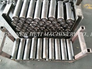 CK45 Hard Chrome Plated Shaft , Induction Hardened Rod With Nice Surface