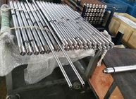 CK45 Hard Chrome Plated Metal Guide Rod Diameter 6 - 1000mm With High Properties