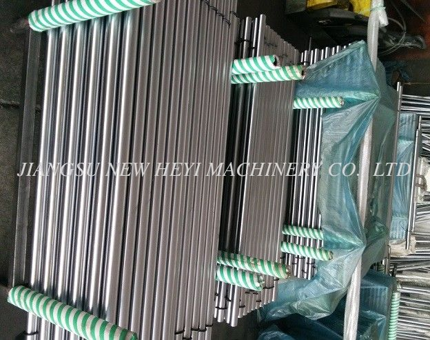 CK45 Stainless Steel Rod / Tempered Rod For Hydraulic Machine