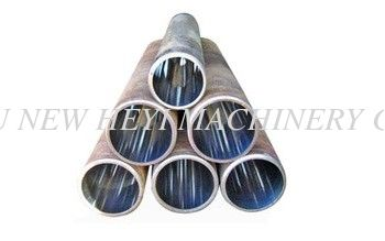 Cold Drawn Precision Seamless Steel Honed Tube For Hydraulic Cylinder