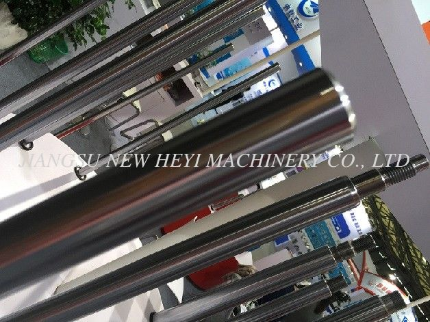 High Performance Durable Hydraulic Piston Rods Length 1m - 8m